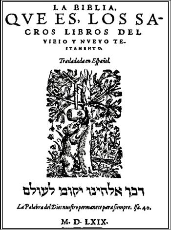 Biblia-Reina-Valera
