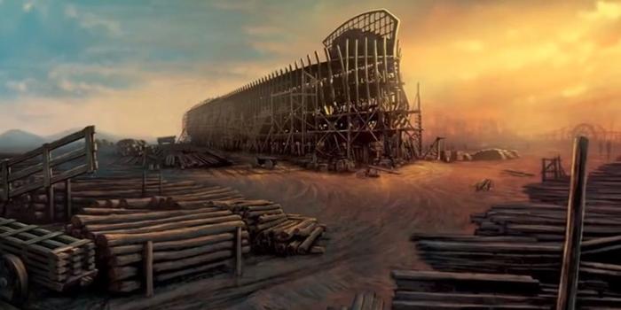 Construccion-del-Arca