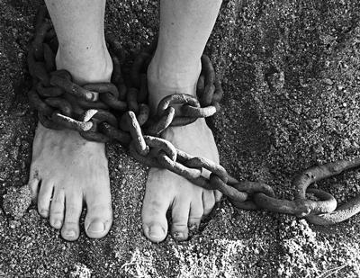 Esclavo-pecado