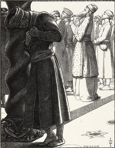 Publicano-Fariseo