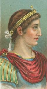 Constantino-Emperador