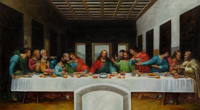 ¿Cuál es la relación entre Jesucristo y la Pascua Judía? (Parte 1)