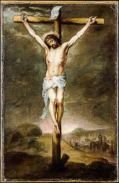 La-crucifixion