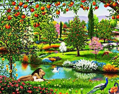 Jardin-Eden