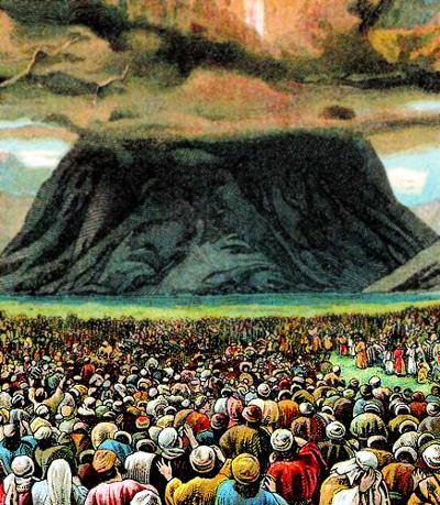 Moises-Sinai