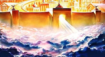 Nueva-Jerusalem