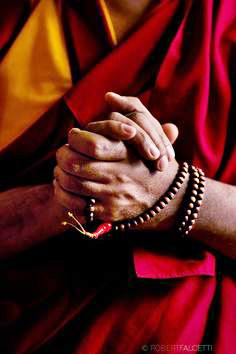 rosario-budista