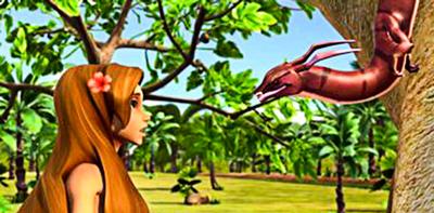 Eva-habla-Serpiente