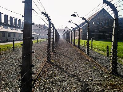 Campo de Concentración Nazi