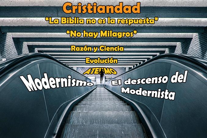Escalera-Modernista