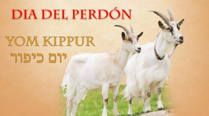 ¿Cuál es la relación entre Jesucristo y la celebración judía de Yom Kippur?