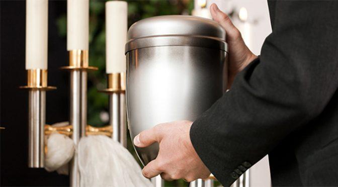 ¿Es la cremación algo Cristiano?