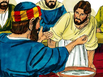 jesus-lavado-pies