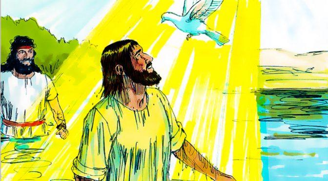 El Bautismo un Ritual de Purificación (Parte 3)