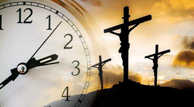 La Cronología de la Crucifixión de Jesucristo: Resurrección (Parte 4)