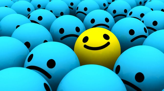 La ilusión de la felicidad terrenal (Parte 3)
