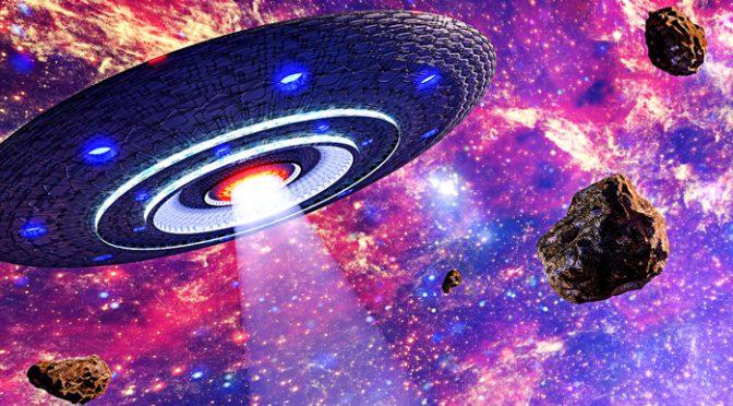 ¿Existen los extraterrestres? ¿Existen los OVNIs? (Parte 1)