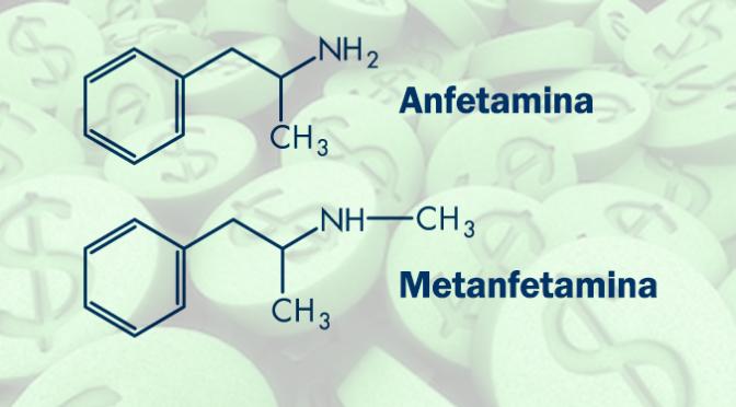 Las metanfetaminas – Las adicciones que nos alejan de Dios (Parte 2)