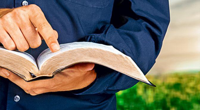 ¿Soy legalista si sigo los mandamientos del Antiguo Testamento?