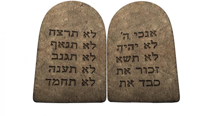 El Tercer Mandamiento: El Santo Nombre de Dios (Parte 1)