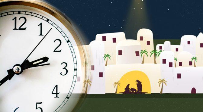 La Cronología de la Navidad (Parte 4)