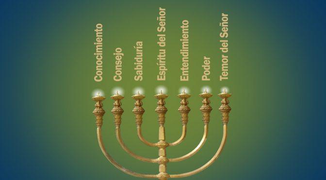 Los 7 Espíritus del Señor: Sabiduría (Parte 3)