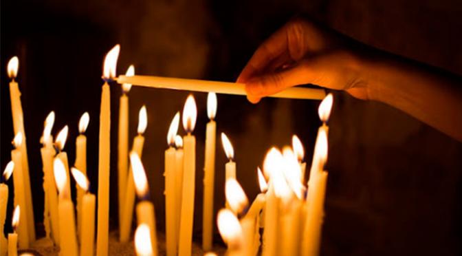 ¿Deben los cristianos celebrar el Día de la Candelaria o el Día de la Marmota?