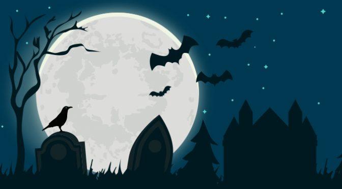 Halloween: Sus orígenes
