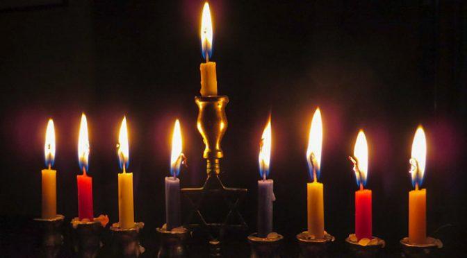 Jánuca (Hanukkah): La Festividad de la Dedicación (Parte 1)