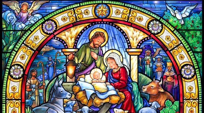 ¿Por qué celebramos la Navidad el 25 de diciembre?