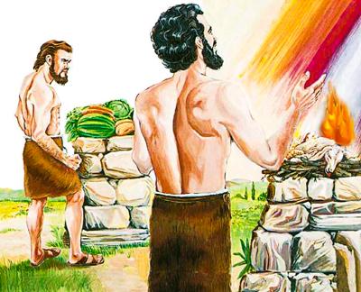 Génesis 4:9-12 – El Juicio y sentencia de Caín (Parte 1)