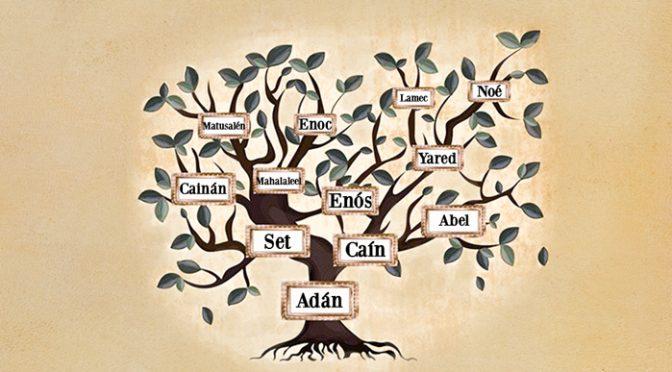 Génesis 5:25-31 – Matusalén y Lamec