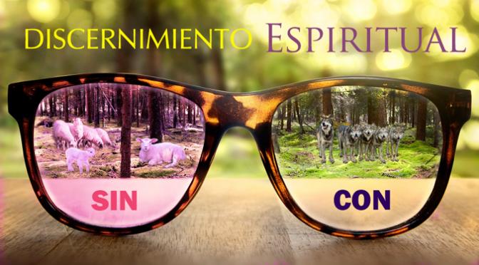 ¿Qué es el don de discernimiento de espíritus? (Parte 4)