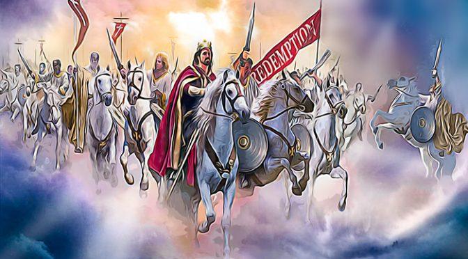 ¿Quiénes son los Santos de la Tribulación?