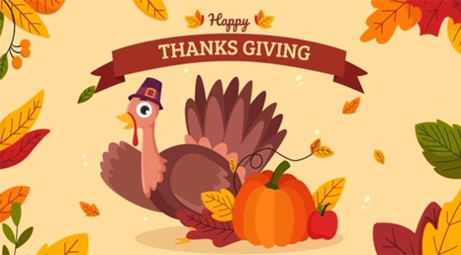 ¿Cuál es la relación de la Festividad de Tabernáculos y la celebración de Thanksgiving?